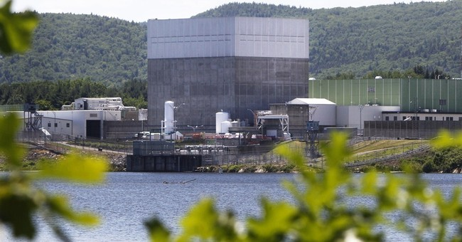 Vermont's sole nuclear power plant ends operations