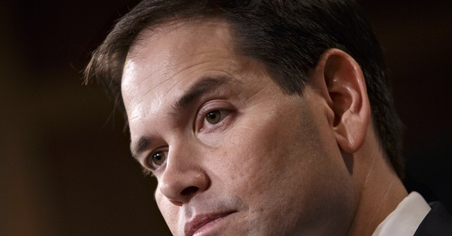 Rubio moving close to decision on presidential run