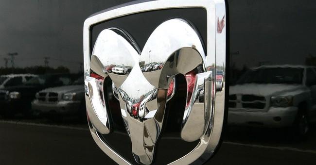Chrysler recalls 67,000 pickup trucks