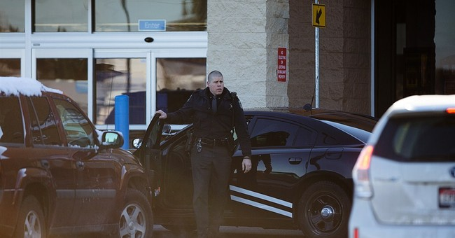Boy in shooting 'unzipped' special purse gun pocket