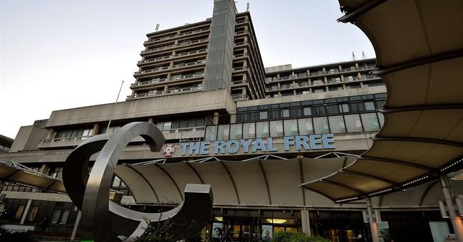 Ebola patient in Britain transferred to London