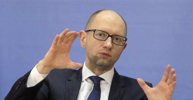 Russia: Ukraine's import of US nuclear fuel risky