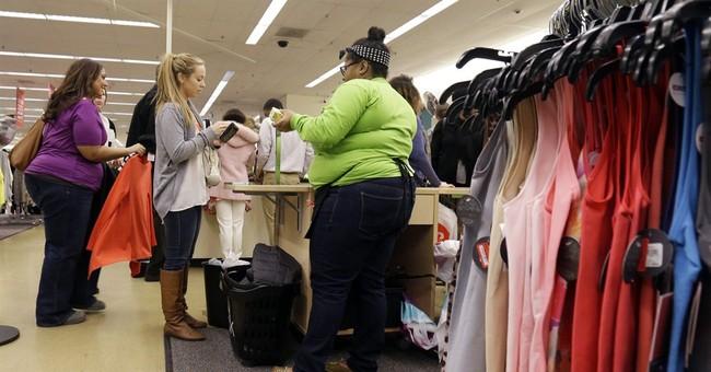 US consumer confidence rises in December