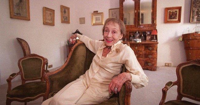 Luise Rainer, first to win consecutive acting Oscars, dies