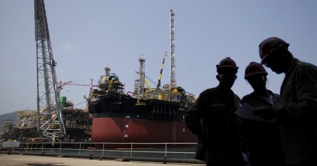 Petrobras bans firms amid kickback probe