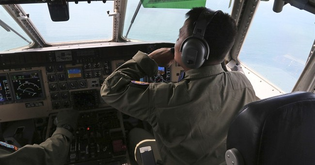 Key developments in AirAsia jet crash