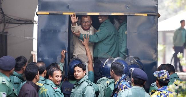 Bangladesh sentences war collaborator to death