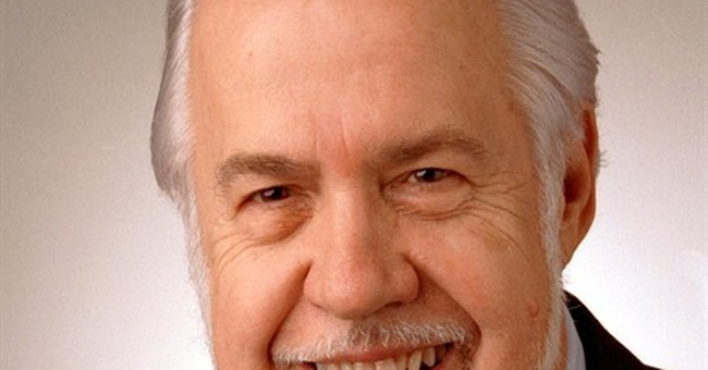 Former Houston Chronicle editor Jack Loftis dies at 80