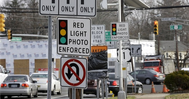 Red-light cams fade as speed cams get green light