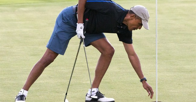 Obama golf game forces Army couple to move wedding
