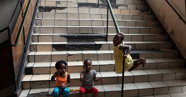 South African church to evict hundreds of refugees