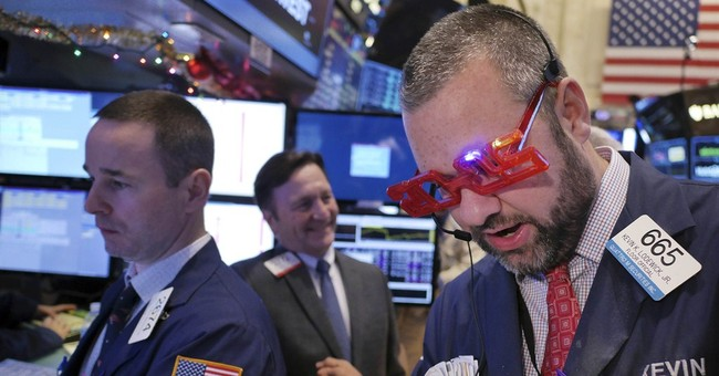 US stocks post sixth straight year of gains