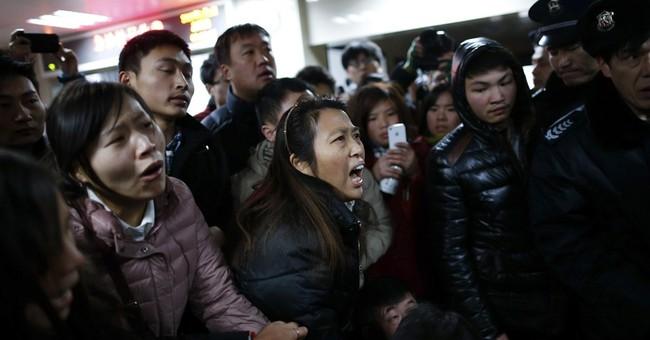 35 killed, 46 injured in Shanghai stampede