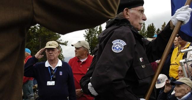 World War II ski soldier, vets group founder dies