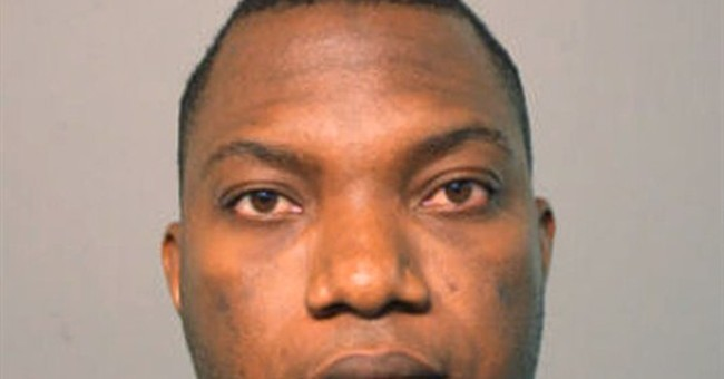 Uber didn't OK Chicago driver charged with assault