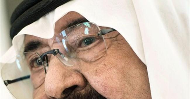 Saudi royal court says king, 90, has pneumonia