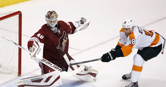NHL board of governors approve Coyotes' sale