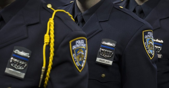 NYPD seeks to engage with 'Twitter school,' blog