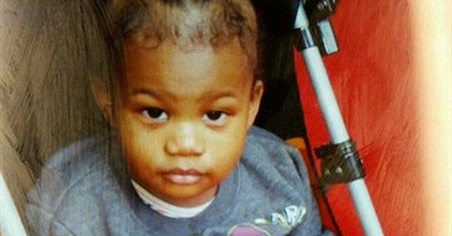 Missing 14-month-old's body found in creek
