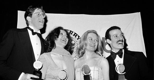 Stage, screen actor Edward Herrmann dies at 71