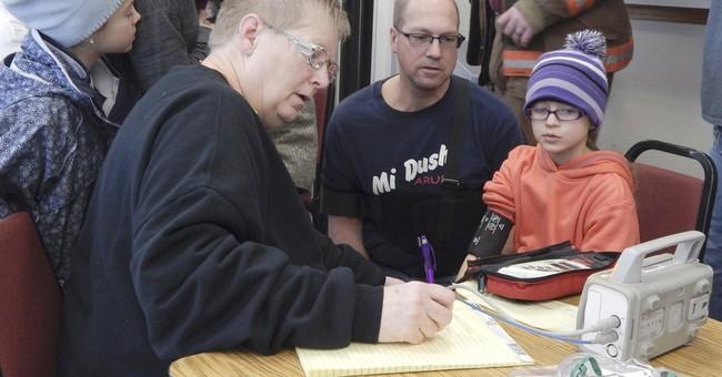 Minnesota school evacuated after students get sick