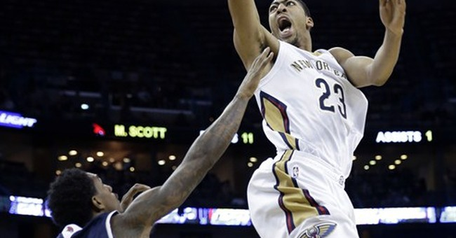 Pelicans arena to be renamed Smoothie King Center