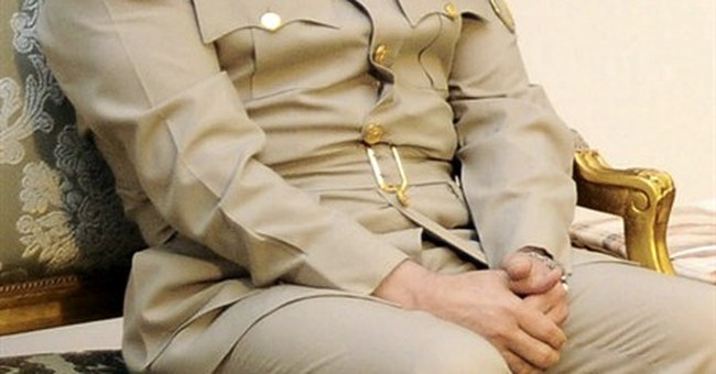 Egypt military denies report on chief's candidacy