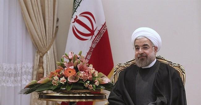 Iran's president regrets food ration problems