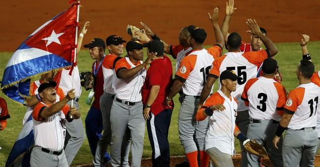 Cuban soul-searching after baseball humiliation