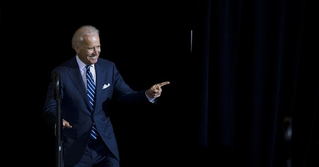 Biden says NY airport like a 'Third World country'