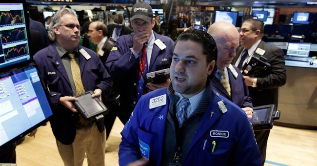 US stock market climbs in early trading