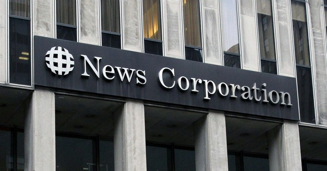 News Corp fiscal 2Q earns top expectations