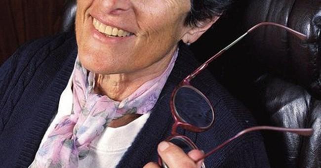 Pulitzer-winning NH poet Maxine Kumin dies at 88