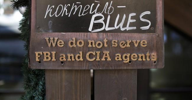 SOCHI SCENE: No FBI or CIA