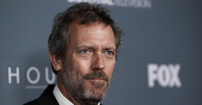 Doctor diagnoses man with help from TV's 'House'