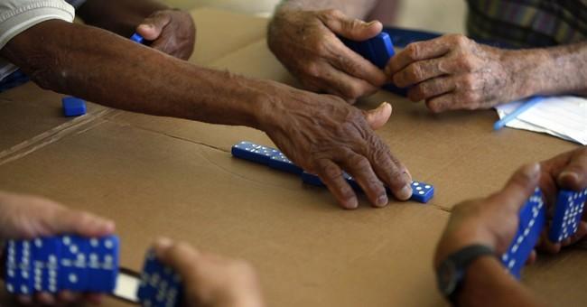 For many, Puerto Rico retirement far from idyllic
