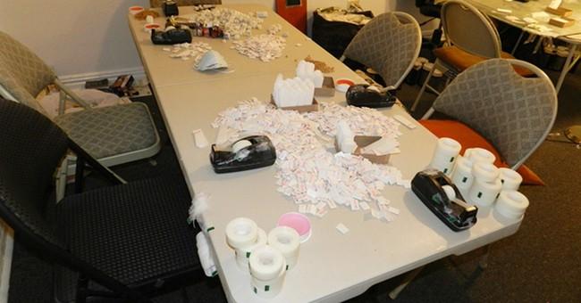 The heroin mill next door: NYC dealers blend in