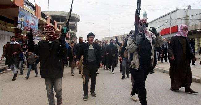 Iraq city falls fully into hands of al-Qaida group