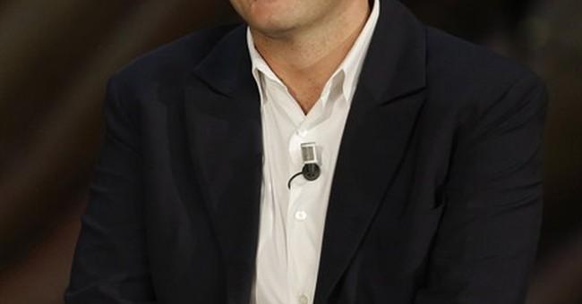 Brash, ambitious mayor shakes up Italian politics