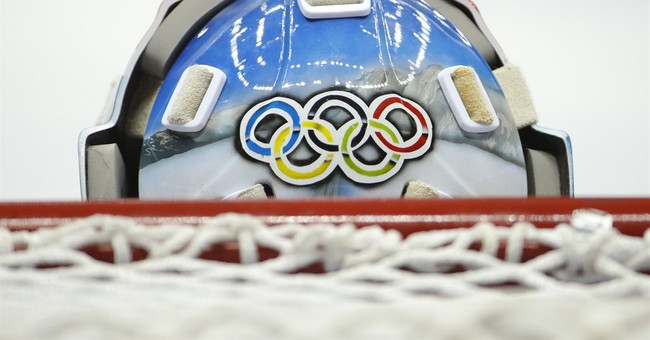 AP PHOTOS: Mayer and Wust among those winning gold