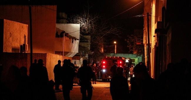 Tunisia arrests suspect in politician's killing