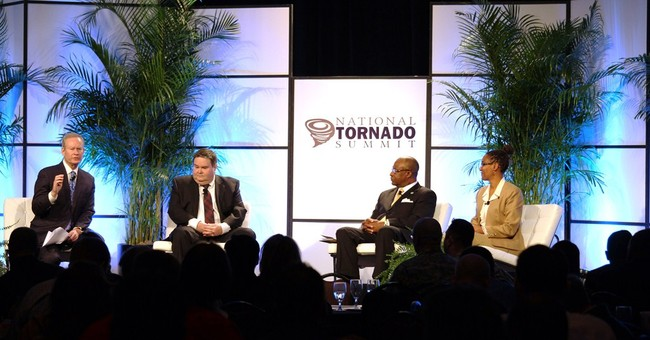 Mayors: Mo., Okla. towns rebuild after tornadoes