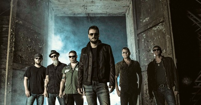Review: Eric Church returns with rich new album
