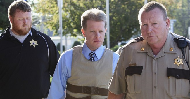 Convicted killer of wife, 2 sons appeals