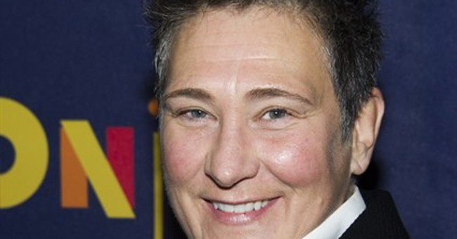 'I do not fit in': Singer k.d. lang on Broadway