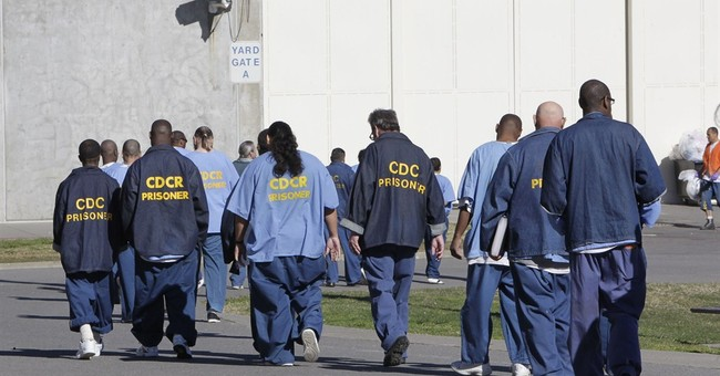 Judges give Calif. 2 years to cut prison crowding