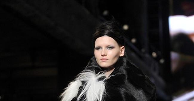 NY Fashion Week, Day 6: Wang, Rodarte, Burch