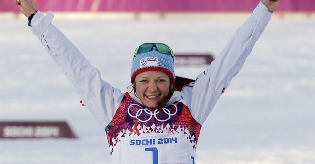 Norway wins 4 more medals; US hopefuls falter