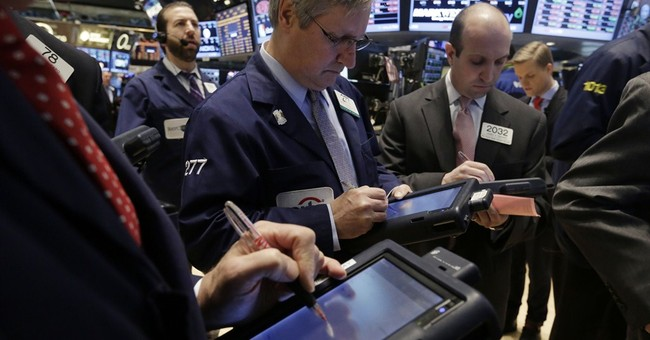 Stocks edge higher after Yellen remarks