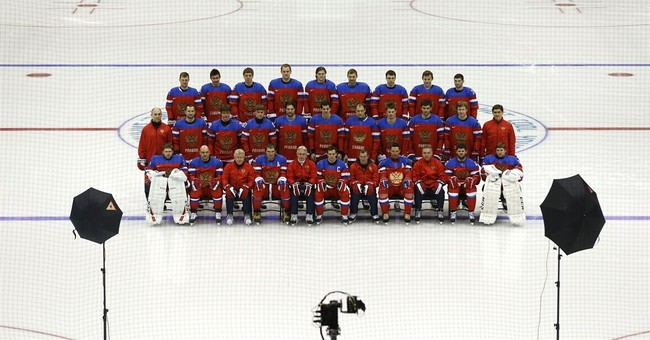 10 Things to Know About Olympic Hockey